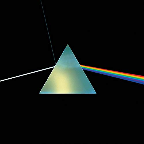 Albumcover The Dark Side Of The Moon